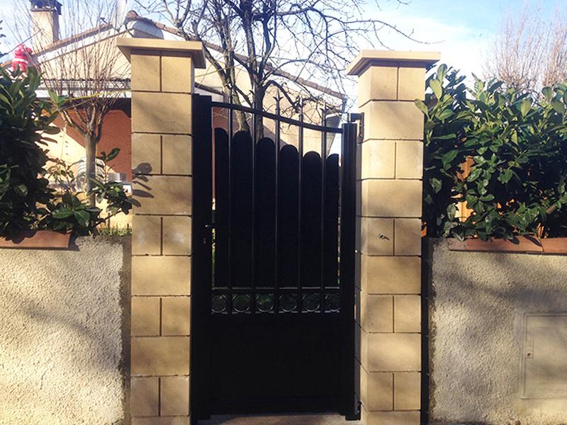 artisan pose store menuiserie portails