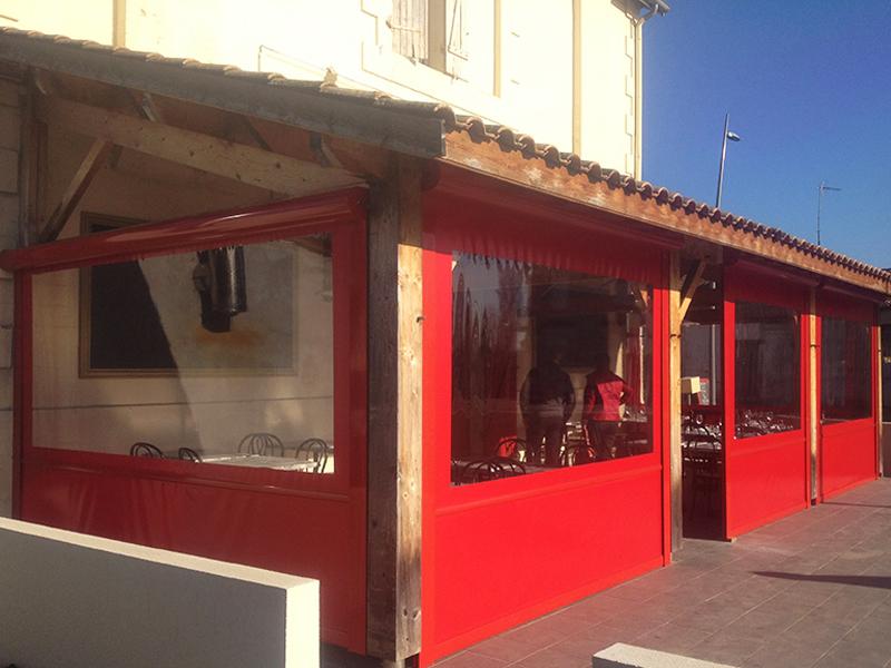pose store Gironde